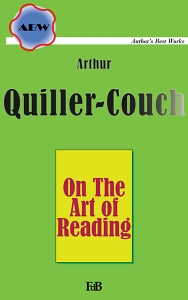 On The Art of Reading_frontcover