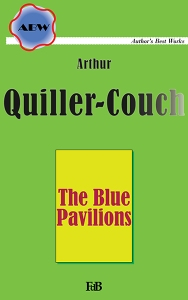 The Blue Pavilions_frontcover