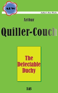 The Delectable Duchy_frontcover
