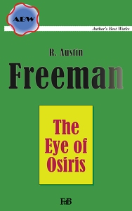 The Eye of Osiris_frontcover