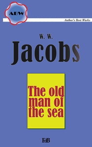 The old man of the sea_frontcover