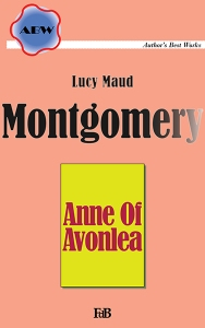 Anne Of Avonlea_frontcover