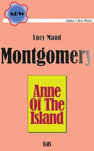 Anne Of The Island_frontcover