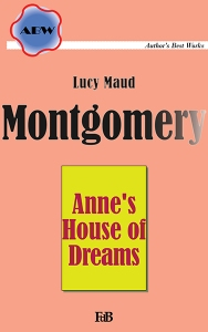 Anne's House of Dreams_frontcover