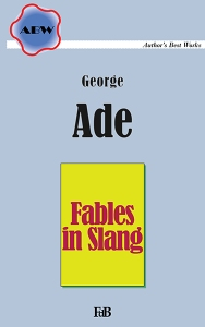 Fables in Slang_frontcover