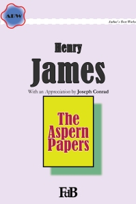 The Aspen Papers_frontcover