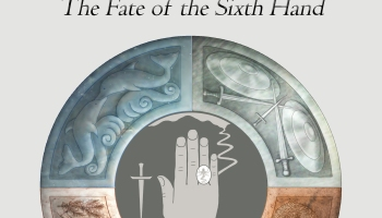 """J.M. Reynoldson, """"The Fate of the Sixth Hand"""""""