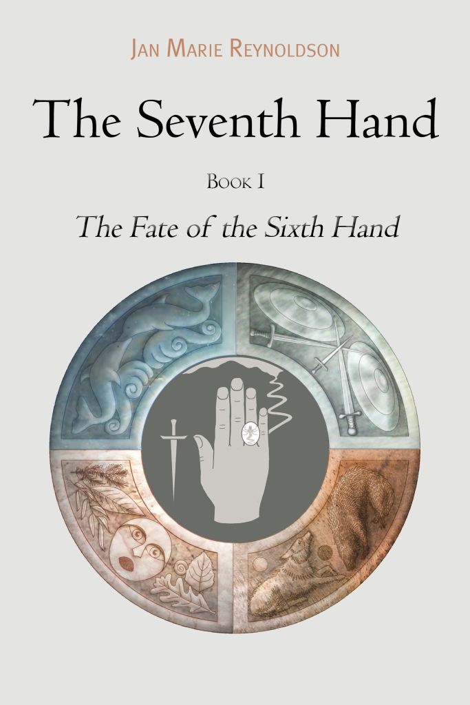 "J.M. Reynoldson, ""The Fate of the Sixth Hand"""