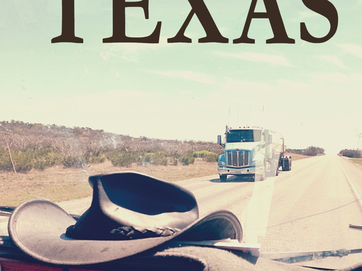 "D. Davide, ""Viaggio in Texas"""